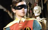 Exclusive: Batman Dead; Burt Ward Playing Robin In Crisis On Infinite Earths