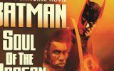 Batman: Soul of the Dragon Now Available