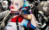Birds of Prey: Actresses Testing For Roles