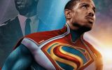 Black Superman Michael B. Jordan Project In The Works At HBO Max