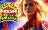 Captain Marvel Rotten Tomatoes Lowest MCU Movie Ever