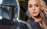 Chloe Bennet Rumored For 'The Mandalorian' Season 2