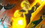 Freedom Fighters: The Ray Animated Series Launches On CW The Seed