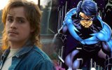 Dacre Montgomery Teases Nightwing