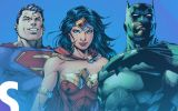 DC Universe Infinite Launches Thursday