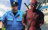 Deadpool Still R-Rated; Ryan Reynolds React; New Promo Image