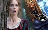 How About Emily Blunt As Invisible Woman For Fantastic Four?