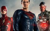 First Look At Henry Cavill As Superman In Justice League