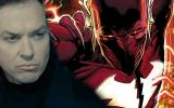 'The Flash' Movie Possibly Teases Batman The Red Death