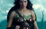 Gal Gadot Excited & Psyched For Wonder Woman 2