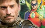 Green Lantern Rumored Casting Includes Blonde HBO Actor