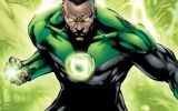 Green Lantern John Stewart Rumored As Lead of GLC Movie