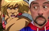He-Man Fraud Exposed; Kevin Smith Caught In A Lie; Not A Fan; All About Teela