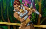 He-Man: 'Masters of the Universe: Revelation' Is 'Teela Show' Says Reviews