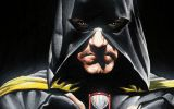 Hourman Movie In The Works At DC
