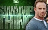 Sharknado's Ian Ziering Joins Swamp Thing