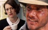 Indiana Jones: Phoebe Waller-Bridge 'Could' Replace Harrison Ford