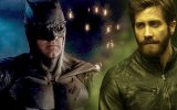 Jake Gyllenhaal Rumored For New Batman