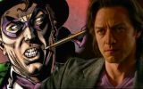 James McAvoy Would Play Riddler If He Loses X-Men Role