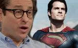 JJ Abrams Met With Henry Cavill About Superman
