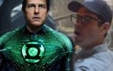 J.J. Abrams One Step Closer To Green Lantern Corps and Man of Steel 2