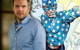Joel McHale Cast As Starman