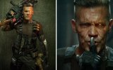 Josh Brolin Updates Cable & X-Force