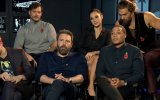 Justice League Cast Reveals Sequel Picks & Deleted Scenes