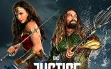 New Justice League Banner & Poster