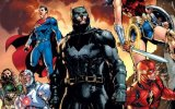 Justice League Blu-Ray Release Date Possibly Known