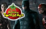 Rotten Tomatoes Delays Justice League Score Release