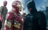 Kevin Feige Says DC Vs. Marvel Rivalry Is Ridiculous