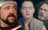 Kevin Smith Admits Fans Hate Star Wars: The Last Jedi