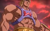 Kevin Smith He-Man 'Very LGBT'; Lots Of Dialogue, No Action