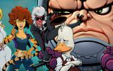 Marvel Animated Shows, Helstrom Safe At HULU