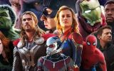 Marvel Announces Five New Release Dates For MCU