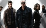 Agents of SHIELD, Inhumans & Marvel In Doubt At ABC