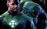 Michael Jai White Wants To Join Green Lantern Corps