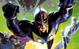 Nova Front and Center In 'Annihilation: Scourge Alpha''