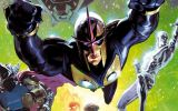 Nova Is One Of All Time Greats Says 'Annihilation: Scourge' Alpha Writer