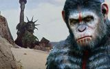 Planet of the Apes Not A Reboot Says Wes Ball