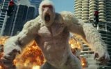 Rampage Movie Toys Reveal Monsters