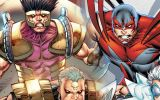 Rob Liefeld Reveals DC Comics / Images Crossover; Twitter War Continues