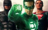 Ryan Reynolds Green Lantern Snyder Cut Announcement Coming Soon