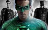 Ryan Reynolds 'Likes' Green Lantern Snyder Cut Tweet