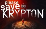 'Save Krypton' Trending On Twitter