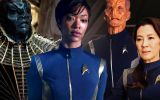 Star Trek, The Stand Coming To NYCC
