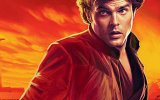 New Han Solo International Posters