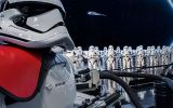 Star Wars: Rise of the Resistance Opens In Disneyland To Much Fanfare