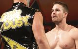 Stephen Amell Signs On For Wrestling Drama 'Heels'